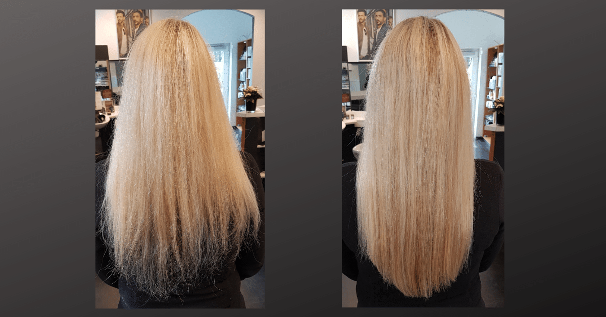 Hairdreams haarverdichtung