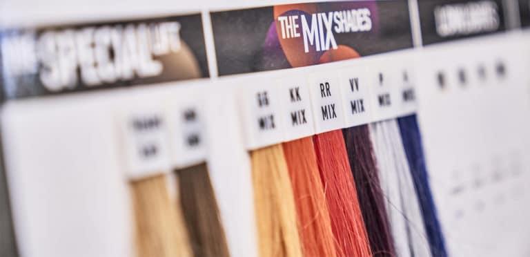 Eindrücke aus unserem Friseursalon | Lauts Friseur und Shop Stade
