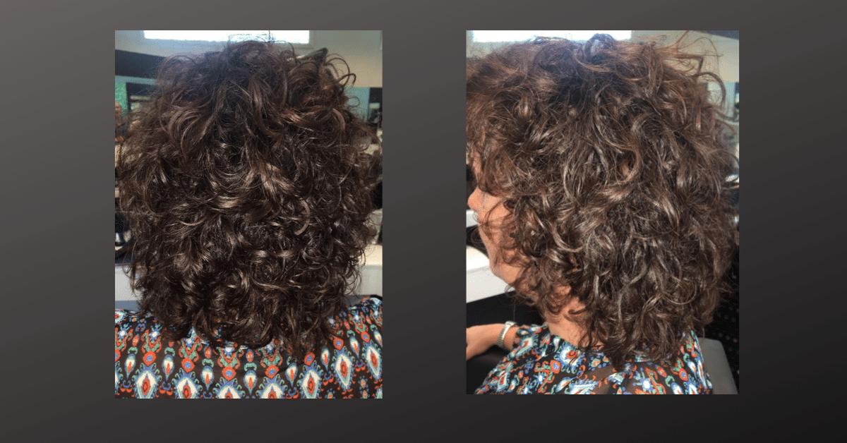 Frisur Dauerwelle | Lauts Friseur und Shop Stade